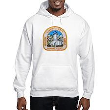 Kalawao County Sheriff Hoodie