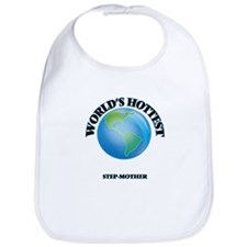 World's Hottest Step-Mother Bib