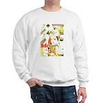 GAMBLER GUY Sweatshirt
