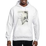 CONQUEROR MEN'S Hooded Sweatshirt