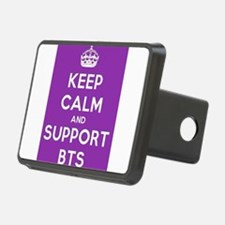 Support BTS Hitch Cover