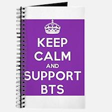 Support BTS Journal