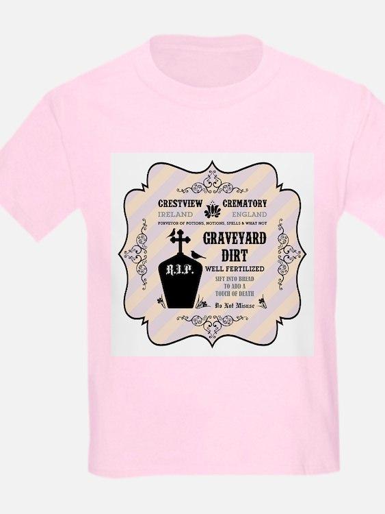 HALLOWEEN STRIPE T-Shirt