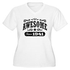 Awesome Since 194 T-Shirt