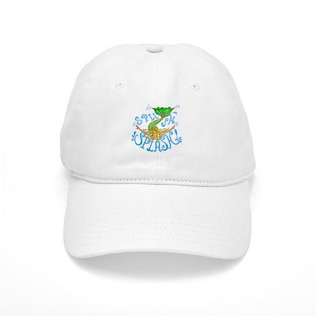 Splish Splash Cap