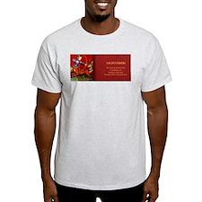 Cute December birthday T-Shirt