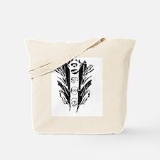 Cute Tobias Tote Bag