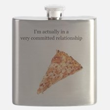 pizza relationship Flask
