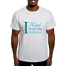 Rebel Reader T-Shirt