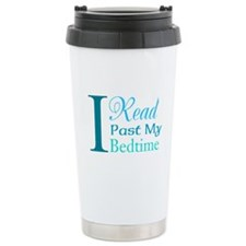Rebel Reader Travel Mug