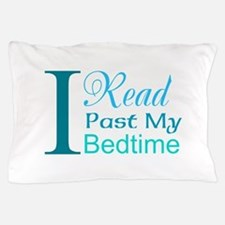 Rebel Reader Pillow Case