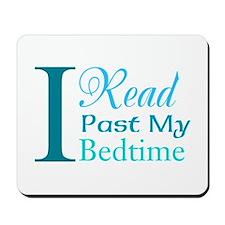 Rebel Reader Mousepad