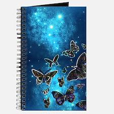 Unique Intergalactic Journal