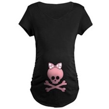 Molly Bow Dot -p T-Shirt
