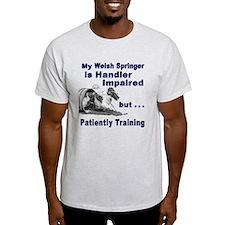 Welsh Springer Spaniel Agilit T-Shirt