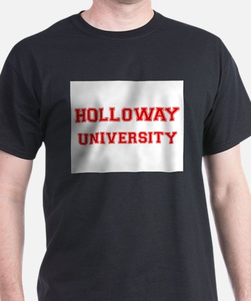 HOLLOWAY UNIVERSITY T-Shirt