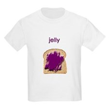 Unique Jelly T-Shirt