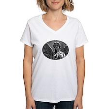 Unique Religion logo Shirt