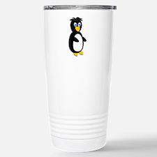 Popeyed Penguin Travel Mug
