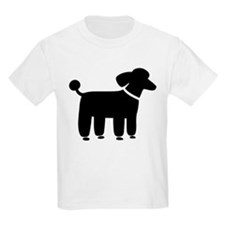 Cute Poodles T-Shirt