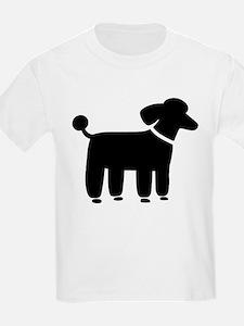 Unique Miniature poodles T-Shirt