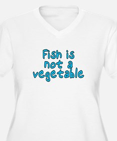 Fish is not a veg T-Shirt