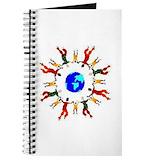 Diversity Journals & Spiral Notebooks