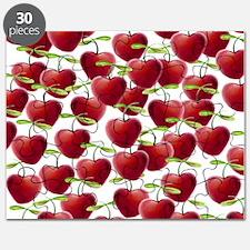 Cherry Pie Puzzle