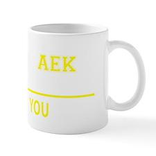 Cute Aek Mug