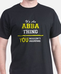 Cute Abba T-Shirt