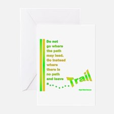 Emerson Greeting Cards (Pk of 10)