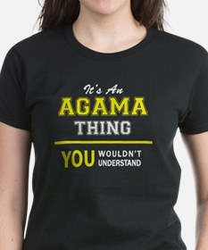 Unique Agama Tee