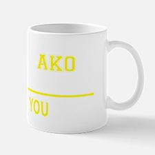 Unique Ako Mug