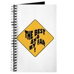 The Best 4x4 by Far Journal