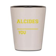 Cool Alcide Shot Glass