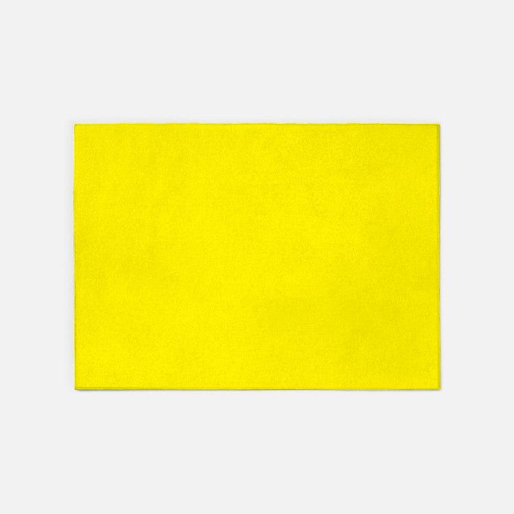 Fuschia Rug Bright Yellow Rugs, Bright Yellow Area Rugs | Indoor ...