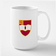 82nd Field Artillery Battalion Military Mugs