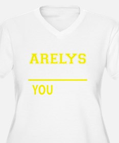 Unique Arely T-Shirt