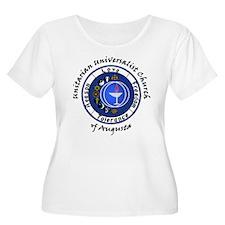 UUCA Circle Chalice T-Shirt
