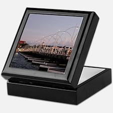 Queen Emma Bridge Keepsake Box