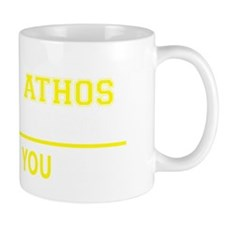 Unique Athos Mug