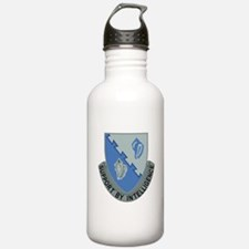 14th Army Military Int Water Bottle