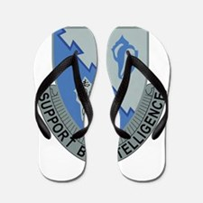 14th Army Military Intelligence Battali Flip Flops