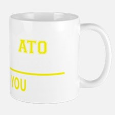 Unique Ato Mug