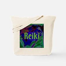 Reiki for All Tote Bag