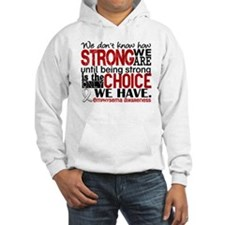 Emphysema HowStrongWeAre Hoodie