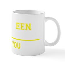Unique Een Mug