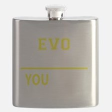 Unique Evo Flask