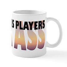Cor Anglais Players Kick Ass Mug