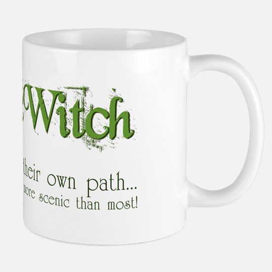 Hedge Witch Mug